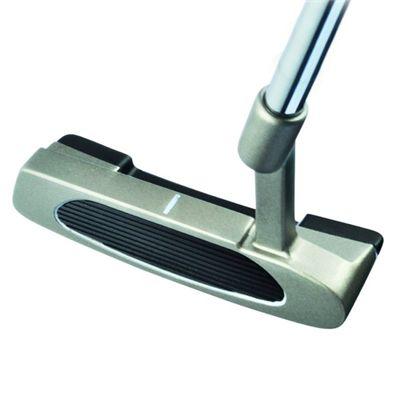 Longridge Groove Blade Putter