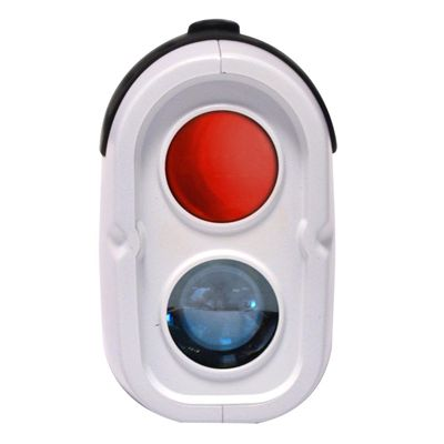 Longridge Mini Laser Range Finder - Front