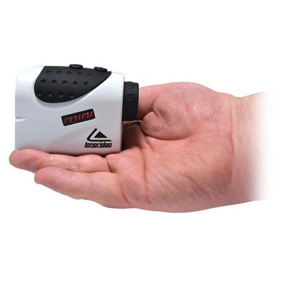 Longridge Mini Laser Range Finder - On hand