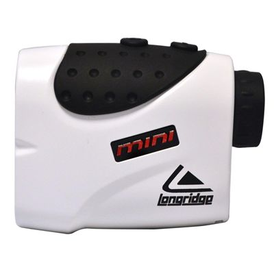 Longridge Mini Laser Range Finder - Side