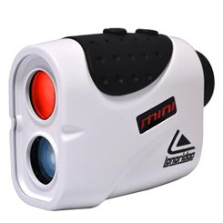 Longridge Mini Laser Range Finder