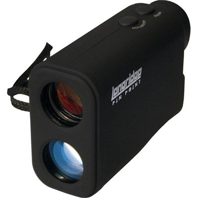 Longridge Pin Point Laser Range Finder Angle