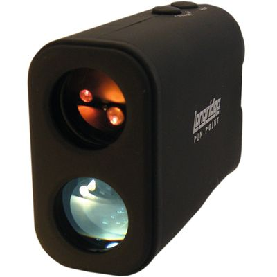 Longridge Pin Point Laser Range Finder Front