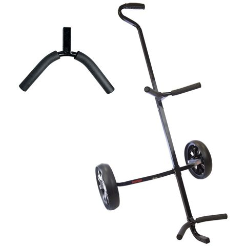Longridge Rental Golf Trolley