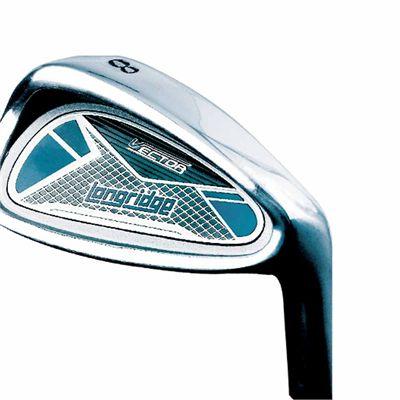 Longridge Vector 8 Piece Ladies Golf Package Set - Club3