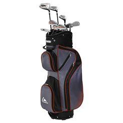 Longridge Vector Plus Ladies Golf Package Set