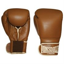 Lonsdale Authentic Sparring Glove