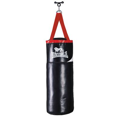 Lonsdale 3ft Punch Bag hq