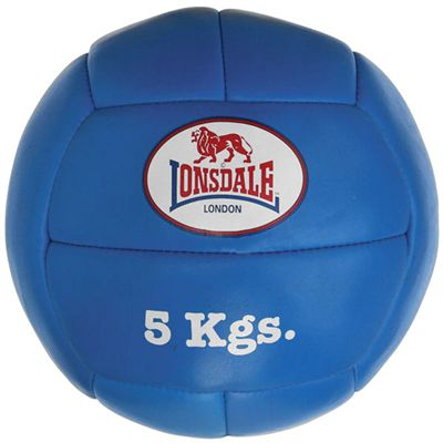 Lonsdale 5kg Medicine Ball 2016 v2
