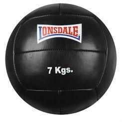 Lonsdale 7kg Medicine Ball