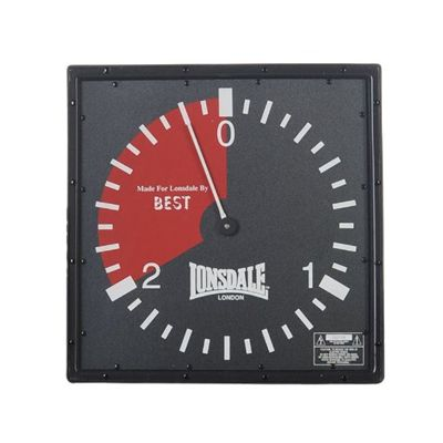 Lonsdale Amateur Gym Clock