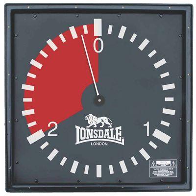 Lonsdale Amateur Gym Timer