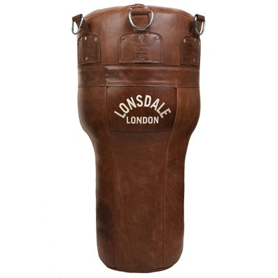 Lonsdale Authentic Angle Bag