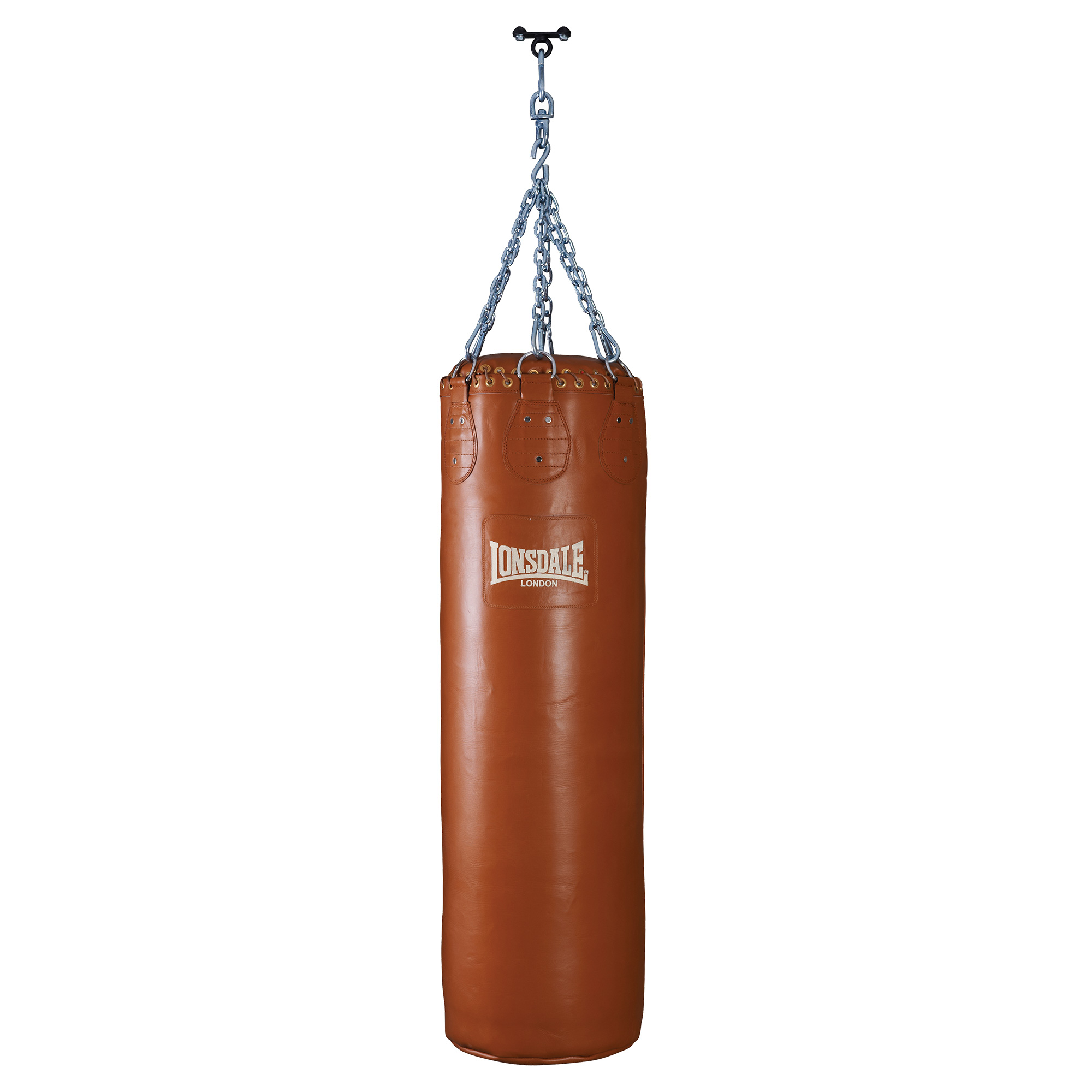Lonsdale Authentic Colossus Punch Bag