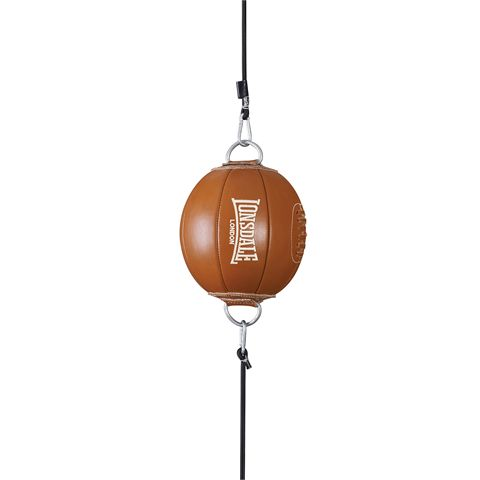 Lonsdale Authentic Floor to Ceiling Ball