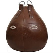 Lonsdale Vintage Large Maize Bag