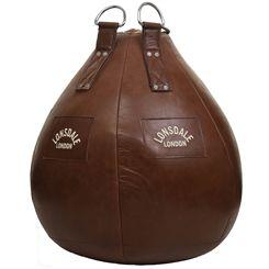 Lonsdale Vintage Large Maize Bag