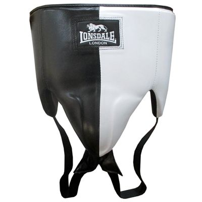 Lonsdale Barn Burner Abdo Guard