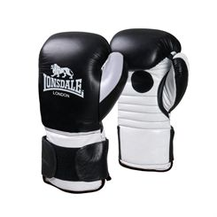 Lonsdale Barn Burner Speed Coach Spar Gloves