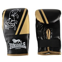 Lonsdale Club Bag Mitts