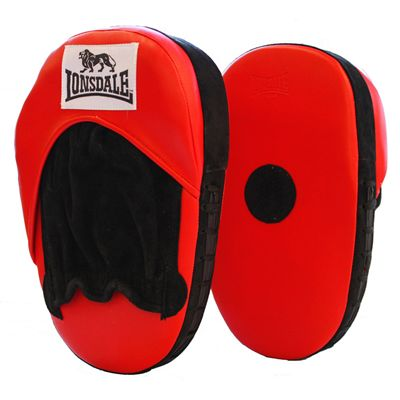 Lonsdale Club Hook and Jab Pads