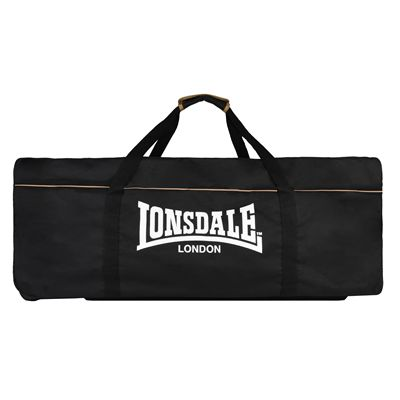 Lonsdale Club Team Holdall 2018 - Side1