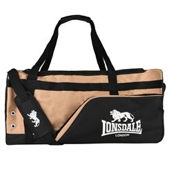 Lonsdale Club Training Holdall