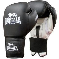 Lonsdale Cruiser Bag Gloves