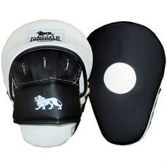 Lonsdale Cruiser Curved Focus Pads