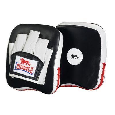 Lonsdale Cuban Style Pro Speed Pads