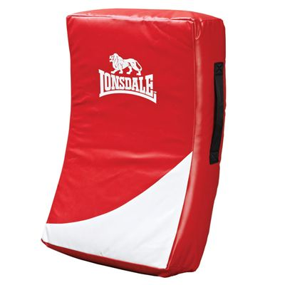 Lonsdale Curved Strike ShielLonsdale Curved Strike Shieldd