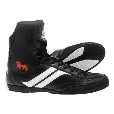 Lonsdale Destroyer Boxing Boots