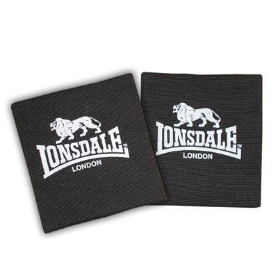 Lonsdale Elasticated Sleeves