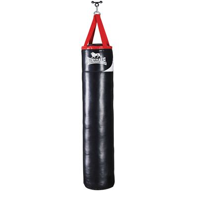 Lonsdale Extra Heavy Punch Bag 5ft HQ