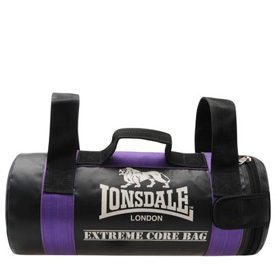 Lonsdale Extreme 5kg Core Bag - Side