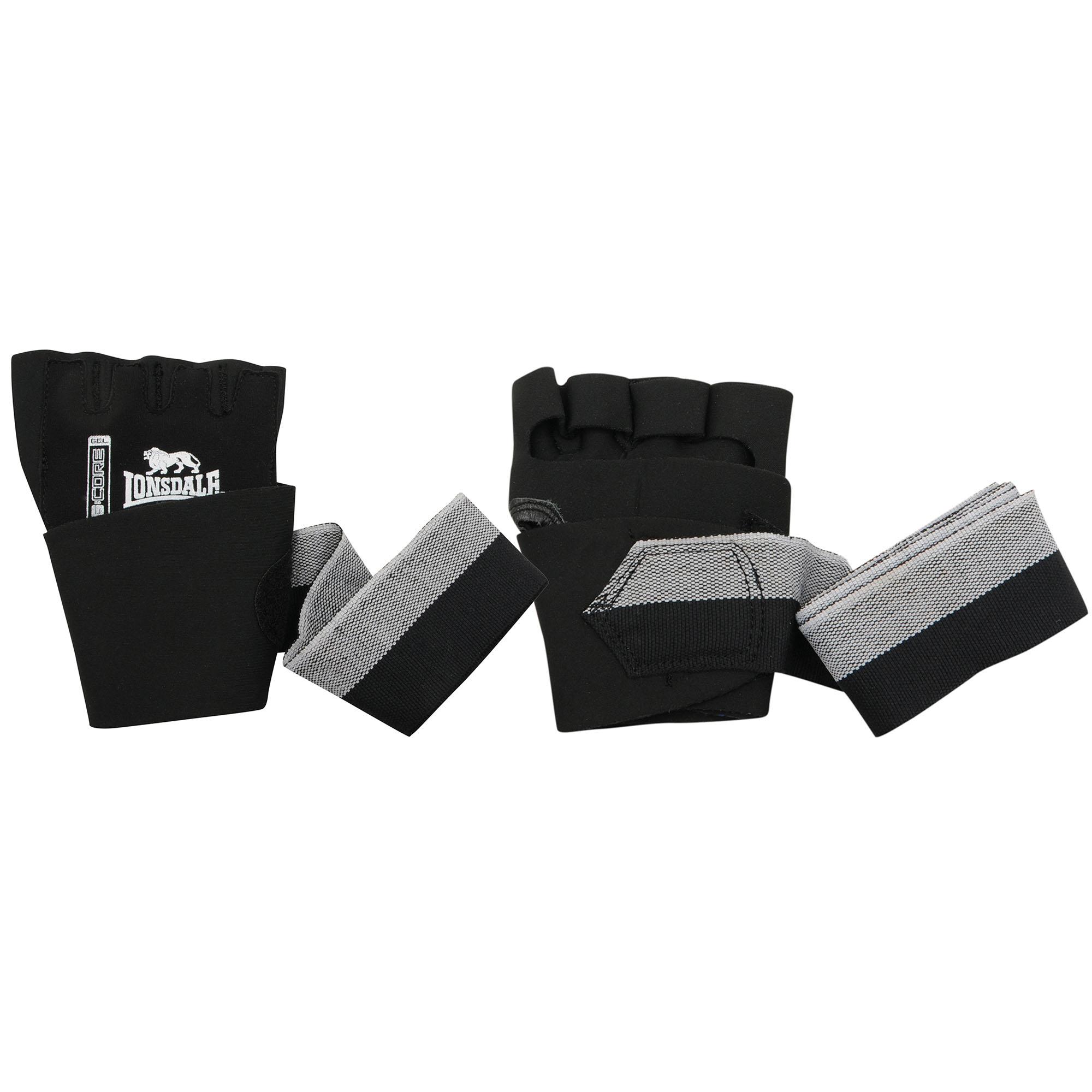 Lonsdale G-Core Glove Hand Wraps - L / XL