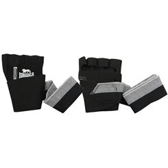 Lonsdale G-Core Glove Hand Wraps