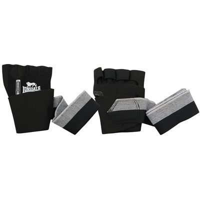 Lonsdale G-Core Glove Hand Wraps 2016