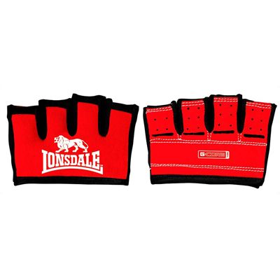Lonsdale G-Core Knuckle Protector 2018