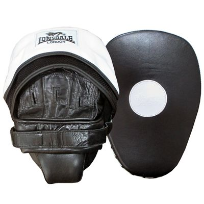 Lonsdale Heavy Hitter Power Focus Pads