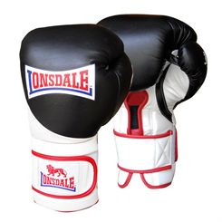 Lonsdale I-CORE Super Pro Bag Glove