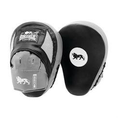 Lonsdale Jab Curved Hook and Jab Pads