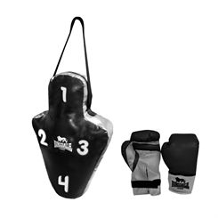 Lonsdale Jab Junior Torso Set