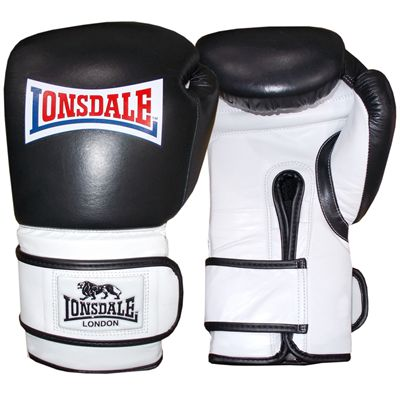 Lonsdale L-Core Bag Gloves