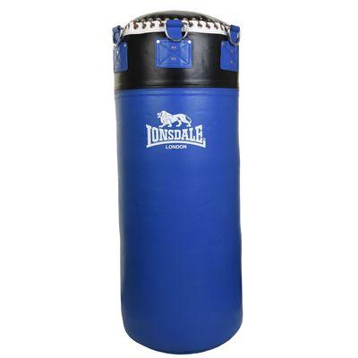 Lonsdale L60 Big Daddy Punch Bag - Blue