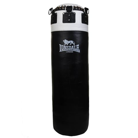 Lonsdale L60 5ft Colossus Leather Punch Bag