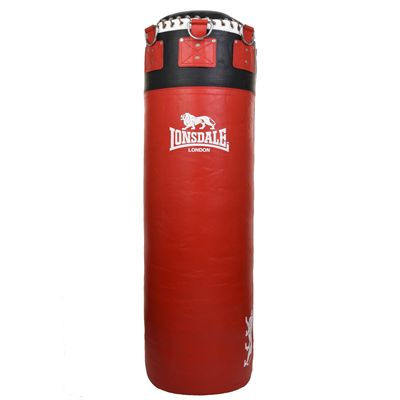 Lonsdale L60 Colossus Leather Punch Bag