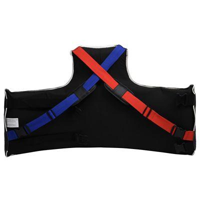 Lonsdale L60 Hard Hitter Trainers Vest - Inside