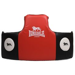 Lonsdale L60 Hard Hitter Trainers Vest