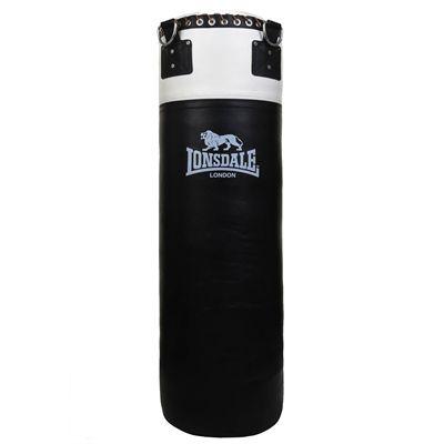 Lonsdale L60 Leather Punch Bag